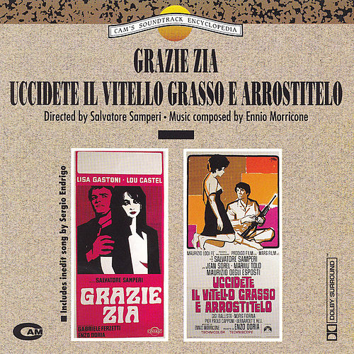 Play & Download Uccidete Il Vitello Grasso E Arrostitelo by Ennio Morricone | Napster