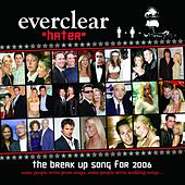 Play & Download Hater by Everclear | Napster