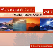 World Natural Sounds - Volume 2 by Natural Sounds