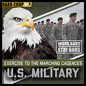 Play & Download March to Cadence with the U.S. Armed Forces by The U.S. Armed Forces | Napster