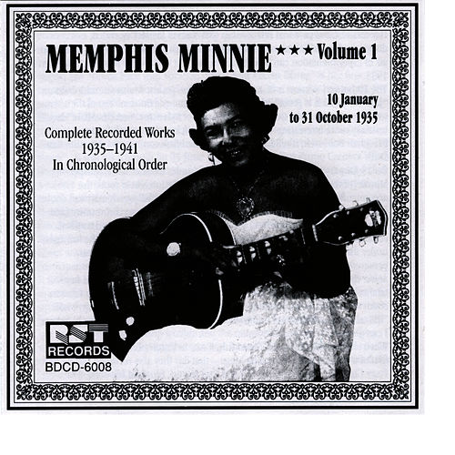 Play & Download Memphis Minnie Vol. 1 (1935) by Memphis Minnie | Napster