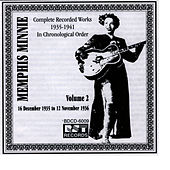 Memphis Minnie Vol. 2 (1935-1936) by Memphis Minnie