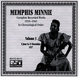 Memphis Minnie Vol. 3 (1937) by Memphis Minnie