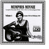Memphis Minnie Vol. 4 (1938-1939) von Little Son Joe