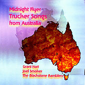 Midnight Flyer - Trucker Songs from Australia by Various Artists
