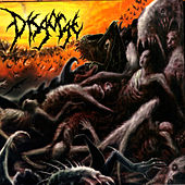 Parallels Of Infinite Torture by Disgorge