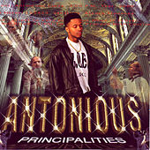 Play & Download Principalities by Antonious | Napster