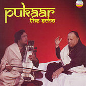 Play & Download Pukaar - The Echo by Nusrat Fateh Ali Khan | Napster