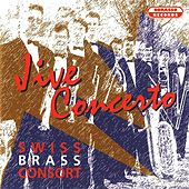 Play & Download Jive Concerto by Swiss Brass Consort | Napster