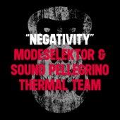 Play & Download Negativity by Modeselektor | Napster