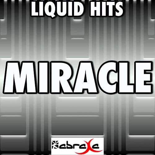 Play & Download Miracle - a Tribute to Hurts by Liquid Hits | Napster