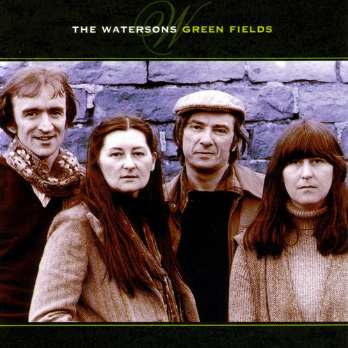 Play & Download Green Fields by The Watersons | Napster