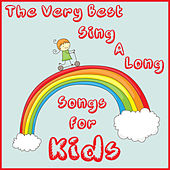 Play & Download The Very Best Sing a Long Songs for Kids by The Tinseltown Players | Napster