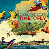 Time to Fly by Brooks Young Band