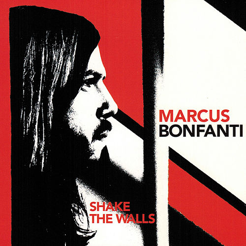 Play & Download Shake the Walls by Marcus Bonfanti | Napster