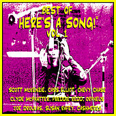 Best of Here's a Song! (You Might Have Missed), Vol. 1 by Various Artists