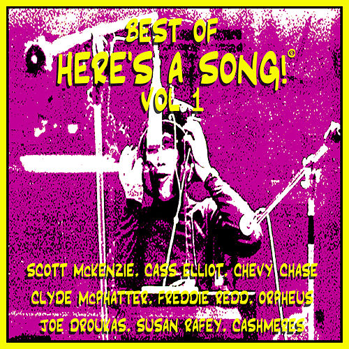 Play & Download Best of Here's a Song! (You Might Have Missed), Vol. 1 by Various Artists | Napster