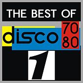 The Best Of Disco 70-80, Vol. 1 by Various Artists
