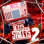 Beats for the Streets, Instrumentals 2 by Dj Hotday
