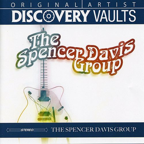 Discovery Vaults by The Spencer Davis Group