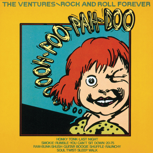 Play & Download Rock And Roll Forever by The Ventures | Napster