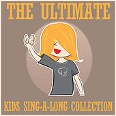 Play & Download The Ultimate Kids Sing-a-Long Song Collection by The Tinseltown Players | Napster