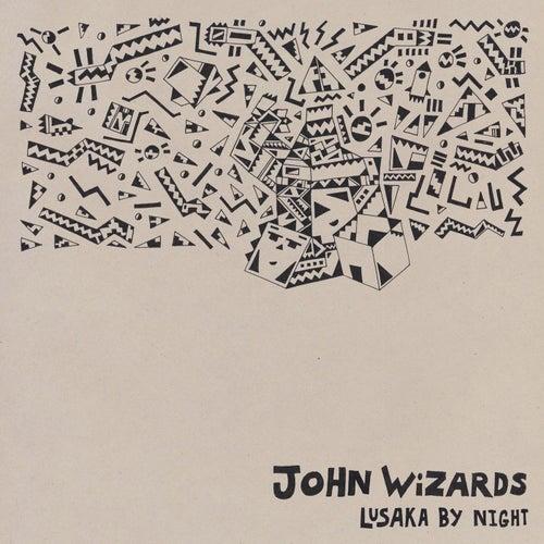Lusaka by Night by John Wizards