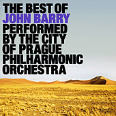 The Best of John Barry by Various Artists