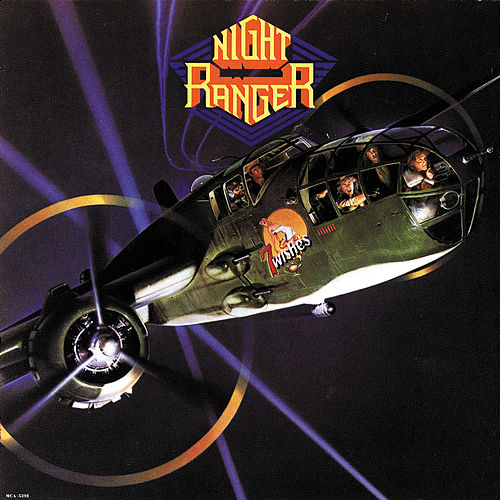 Play & Download 7 Wishes by Night Ranger | Napster