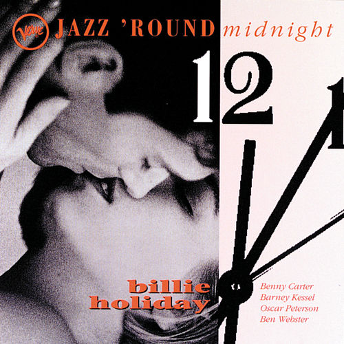 Jazz Round Midnight by Billie Holiday