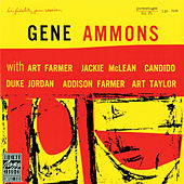 Play & Download The Happy Blues by Gene Ammons | Napster
