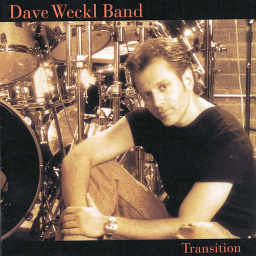 Play & Download Transition by Dave Weckl | Napster