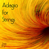 Adagio for Strings: Samuel Barber, Aaron Copland, and the Greatest American Composers by Various Artists