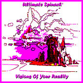 Play & Download Visions of Your Reality by Ultimate Spinach | Napster