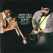 Play & Download Jesper Thilo Quartet & Clark Terry by Clark Terry | Napster