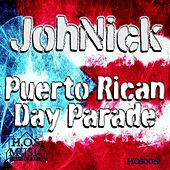 Puerto Rican Day Parade by Johnick