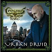 Play & Download Urban Druid by Cernunnos Rising | Napster