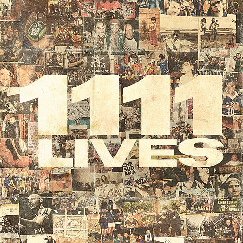 Play & Download 1111 Lives by Che Sudaka | Napster