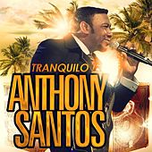 Tranquilo by Anthony Santos