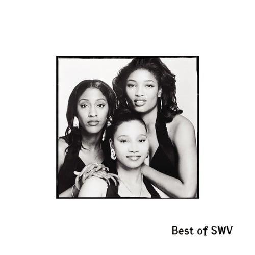 Best Of SWV by SWV