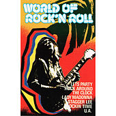 Play & Download World of Rock'n Roll by Various Artists | Napster