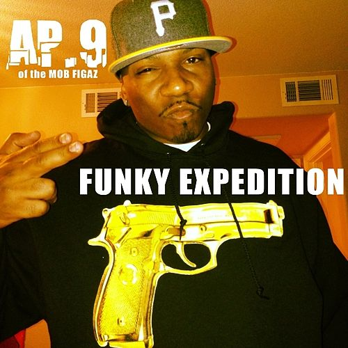 Play & Download Funky Expedition - Single by AP. 9 | Napster
