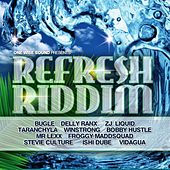 Refresh Riddim by Various Artists