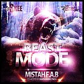Beastmode by Mistah F.A.B.