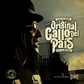 Play & Download The Original Gallo Del País - O.G. El Mixtape by Tego Calderon | Napster