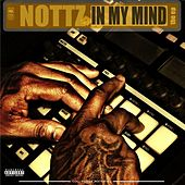 In My Mind - EP by Nottz
