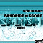 Splash - Single by Hoodstarz