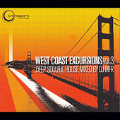Play & Download West Coast Excursion 3 by DJ MFR | Napster