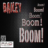 Boom! - Single by Bailey