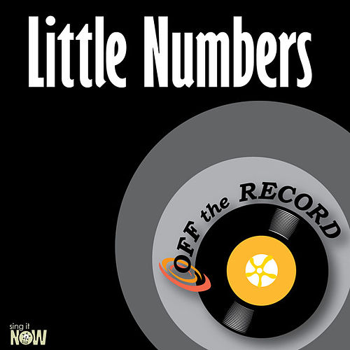 Play & Download Little Numbers - Single by Off the Record | Napster